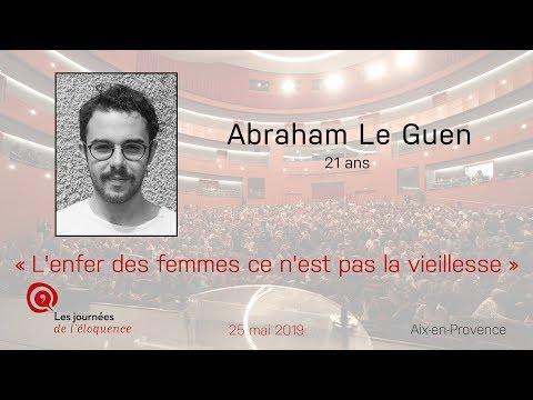 Abraham Le Guen