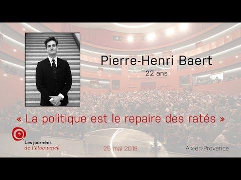 Pierre Henri Baert