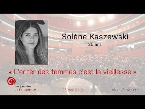 Solene Kaszewski