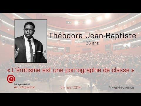 Théodore Jean-Baptiste