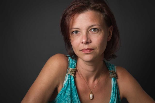 Alice Mora Journées de l'éloquence 2021