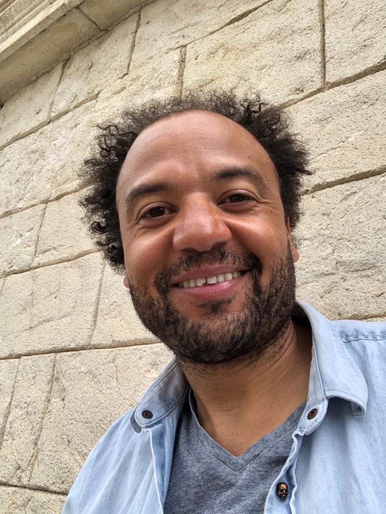 Fabrice Eboué Concours national d'éloquence 2021